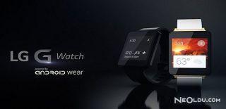 LG'nin Yeni Akıllı Saati Sızdırıldı