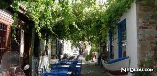 Çanakkale'nin En Güzel Cafeleri