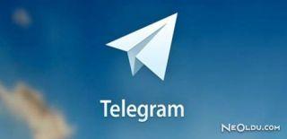 'Telegram'a Rağbet Artıyor