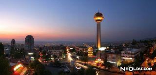 Ankara'nın Meşhur İşkembecileri