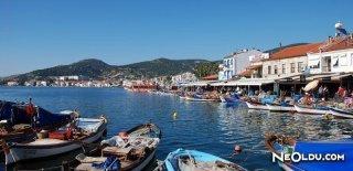 İzmir Foça'nın En İyi 5 Mekanı