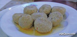Muş'un Meşhur Yöresel Yemekleri