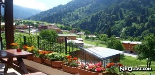Trabzon' un En İyi Otelleri