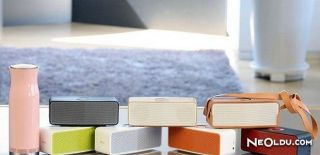 LG'den Yeni Kablosuz Hoparlörler