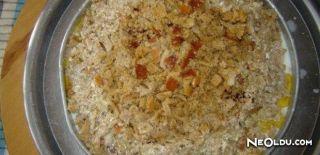 Bingöl'ün En Meşhur Yemekleri