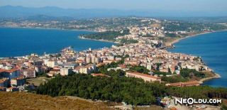 Türkiye'nin En Mutlu İnsanları Sinop'ta