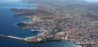 Sinop'un En İyi Otelleri