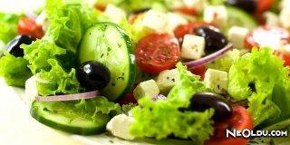 İstanbul'un En İyi Salatacıları