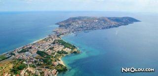 Sinop'ta Gezilip Görülmesi Gereken Yerler
