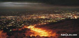 Elazığ' da Gezilip Görülmesi Gereken Yerler
