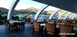 Tunceli' nin En İyi Otelleri