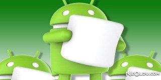 Android Marshmallow Hangi Samsung Modellerine Gelecek?
