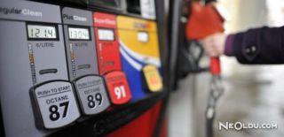 Araçları Fazla Yakıt Tüketmeye İten Sebepler