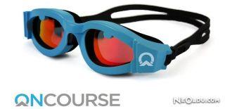 Denizdeki Navigasyonunuz; OnCourse Goggles