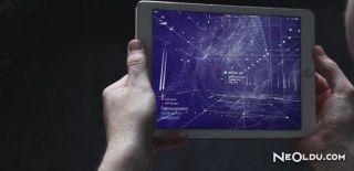 Kablosuz Sinyalleri Görebilseydik Dünya Nasıl Olurdu?
