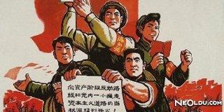 Çin Devrimi