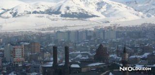 Erzurum'da Gezilip Görülmesi Gereken Yerler