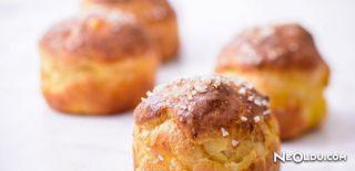 Balkabaklı Muffin Ekmeği Tarifi