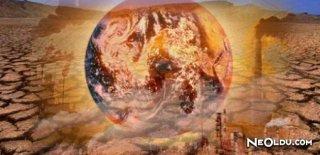 Küresel Isınma Nedir? Küresel Isınmanın Sebepleri