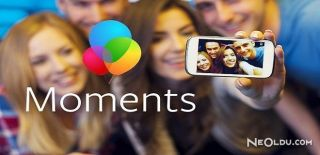 Facebook Moments Türkiye'ye Geldi