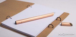 Akıllı Kalem Üretildi