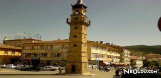 Yozgat' ta Gezilip Görülmesi Gereken Yerler