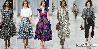 2015 İlkbahar Yaz Moda Trendleri