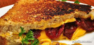 Grilled Cheese Tarifi