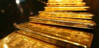 İsviçre'ye Altın İhracatı