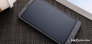 VKWorld'den 5 Gün Boyunca Şarjı Bitmeyen Telefon
