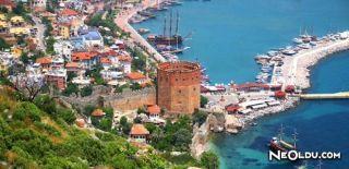 Antalya'nın Meşhur Lezzetleri