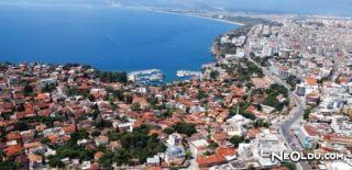 Antalya Hakkında Bilmedikleriniz