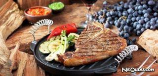 İstanbul'un En İyi Steakhouse Restoranları
