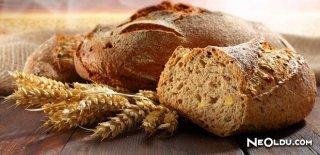 Neden Tam Buğday Ekmeği Tüketilmeli?