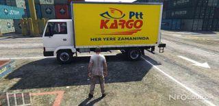 GTA 5'e Türk Modu Geldi