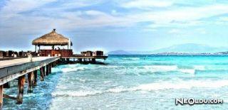 Çeşme'nin En İyi Beach'leri