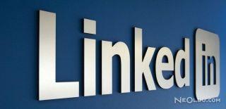 Linkedin Anlık Sohbet Servisini Başlattı