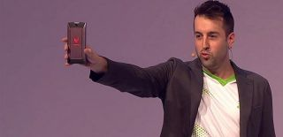 Acer Yeni Oyuncu Telefonunu Tanıttı