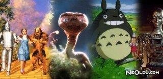 En İyi Çocuk Filmleri