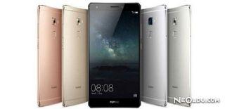 Huawei Force Touch Destekli Telefonunu Duyurdu