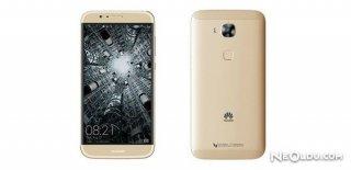 Huawei G8'i Duyurdu
