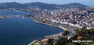 Zonguldak' ın Meşhur Lezzetleri