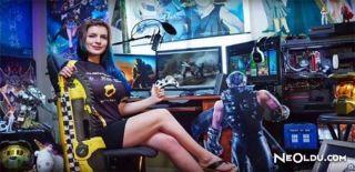 E-Spor'da Erkeklere Kök Söktüren Kadın: Katherine 'Mystik' Gunn