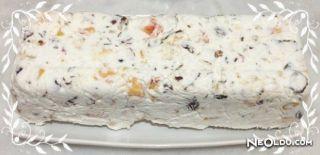 Soğuk Pasta Tarifi
