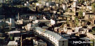 Bitlis'te Gezilip Görülmesi Gereken Yerler