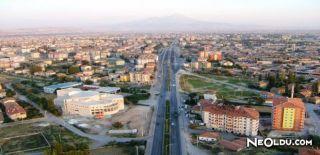 Aksaray' ın Meşhur Lezzetleri
