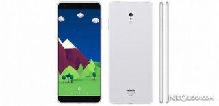 Nokia'nın Android Telefonu C1