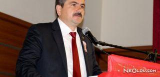 Alparslan Ahmet  Dursun Kimdir