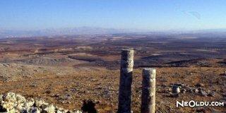 Sivas Dikilitaş Efsanesi