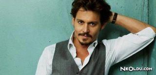 Johnny Depp Kimdir